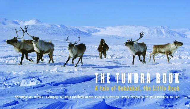 The Tundra Book Oleni
