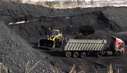 Schoren: Heiliger Berg im Steinkohle-Tagebau